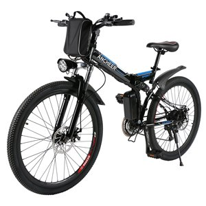 6 Reasons Why You Should Own an Electric Bike