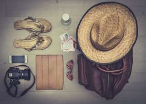 5 Innovative Accessories for All Your Travel Woes